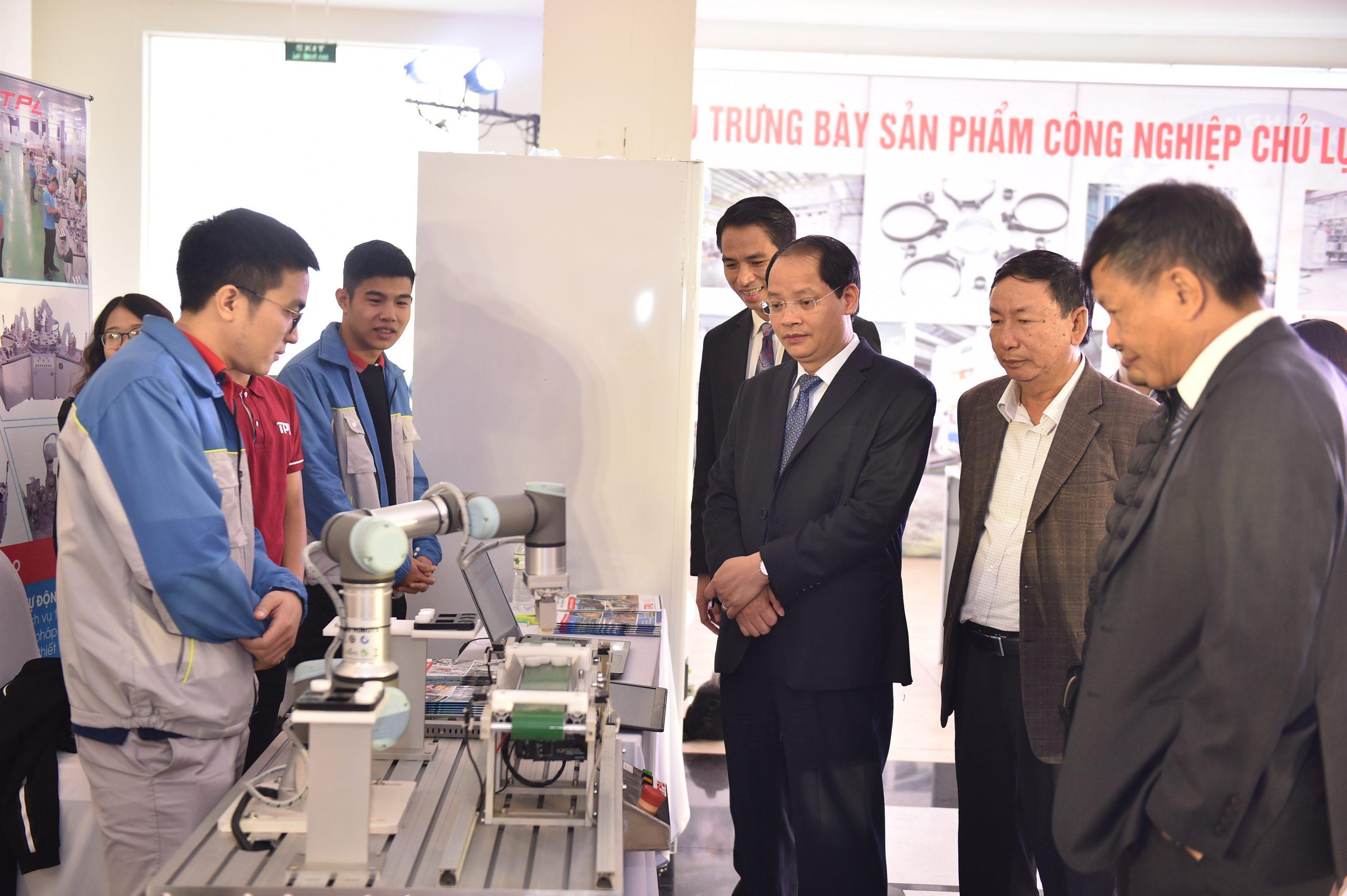 (Tiếng Việt) Kế hoạch thực hiện Đề án phát triển SPCNCL Thành phố Hà Nội năm 2021