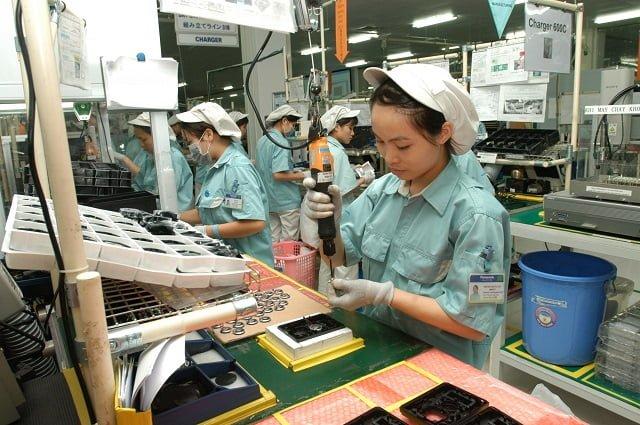 (Tiếng Việt) Tiếp sức cho doanh nghiệp công nghiệp chủ lực